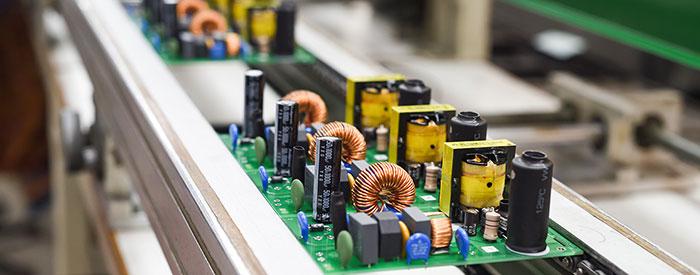 Top 10 PCB manufacturers