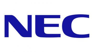 NEC Releases