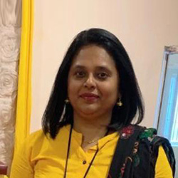 Bindu Surendran