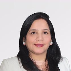Sapna Mongia