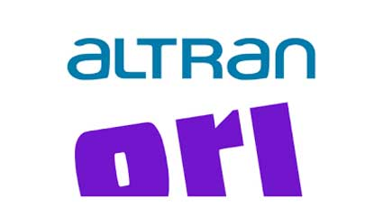 Altran and Ori Industries