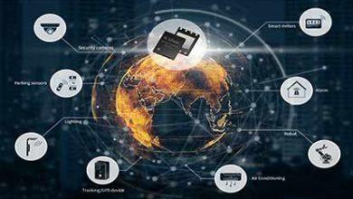 Infineon IoT Devices