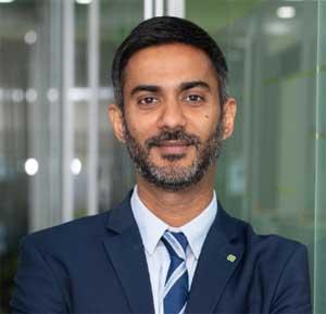 Satish Sundaresan