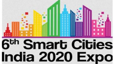 6th Smart Cities
