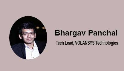 Bhargav Pancha