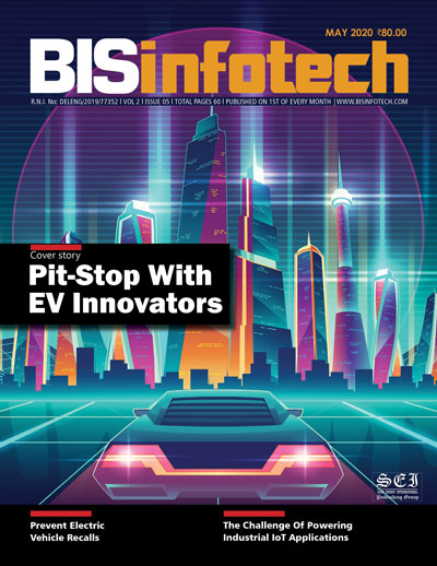 Bisinfotech Magazine Cover May Issue 2020