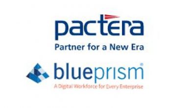 Blue Prism and Pactera