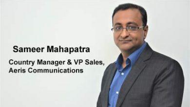 Sameer Mahapatra