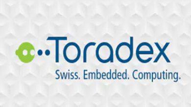 Toradex