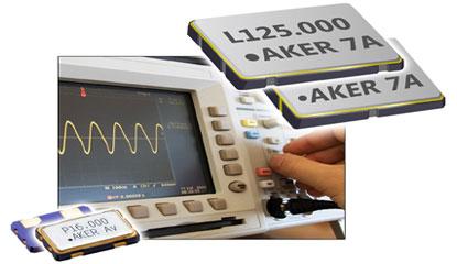Aker Technology