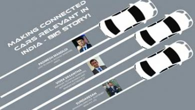 Connected Cars Relevant