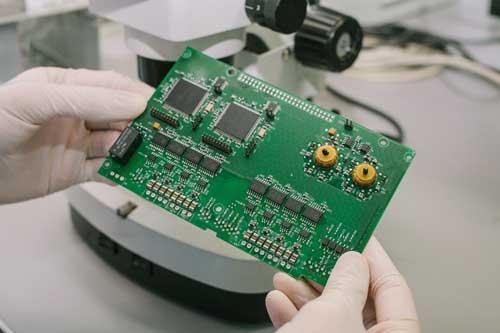 Electrolube Electronics