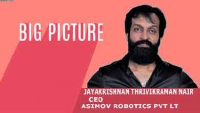Jayakrishnan Thrivikrama