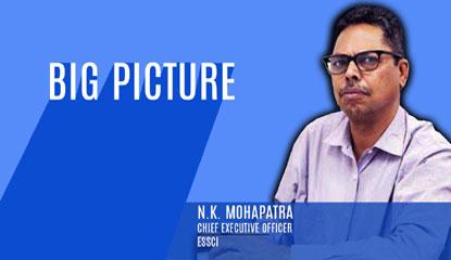 N.K. Mohapatra
