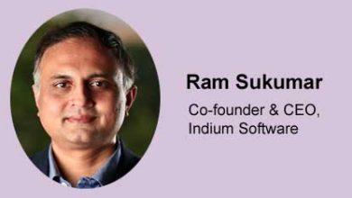 Ram Sukumar
