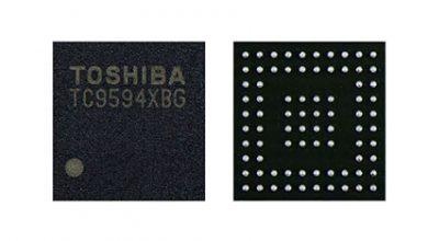 Toshiba Electronic