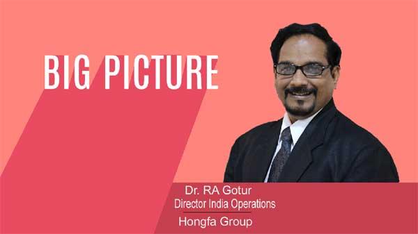 Dr RA Gotur