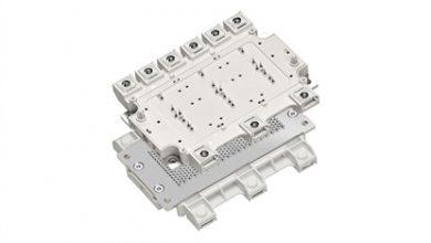 Infineon HybridPACK DC6i