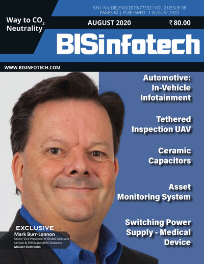 Bisinfotech Magazine Cover August Issue 2020