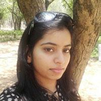 Vaishali Saini