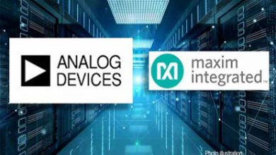 Analog Devices and Maxim