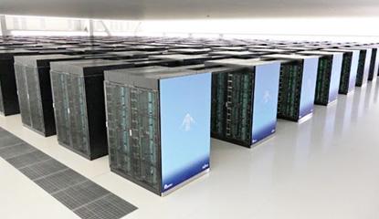 Riken and Fujitsu have reported that Supercomputer Fugaku