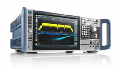 Rohde and Schwarz Directs 1 GHz