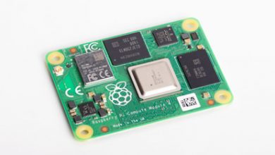 element14 Launches New Raspberry Pi Compute Module 4