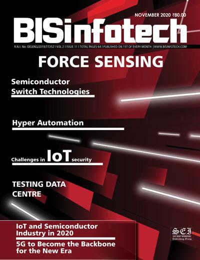 Bisinfotech Magazine Cover November 2020
