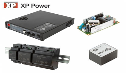 element14 Offers High Range of XP Power Products