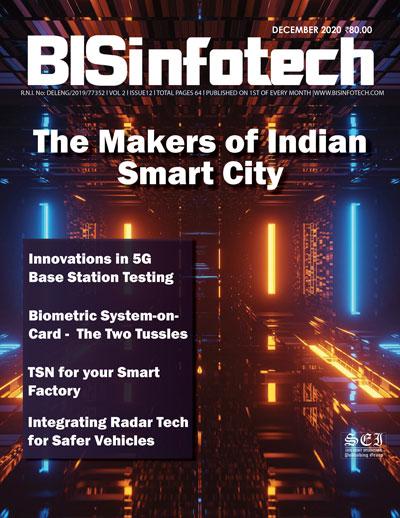 Bisinfotech Magazine December Issue 2020