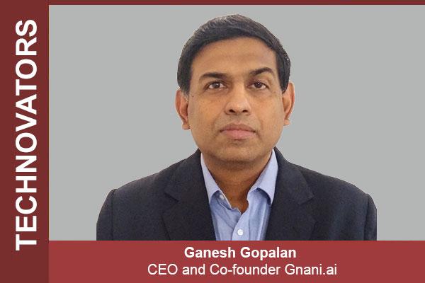Ganesh Gopalan