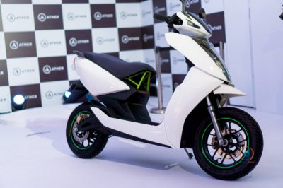Ather Energy S340