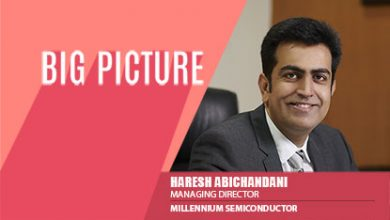 Harish Abichandani | Managing Director | Millennium Semiconductor