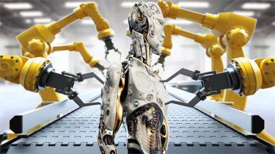 Robotics-automation