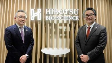 Yokogawa and BIO science