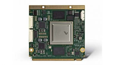 Embedded processor