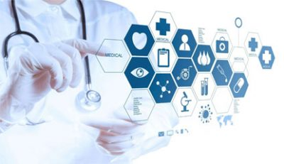 Healthcare-sector