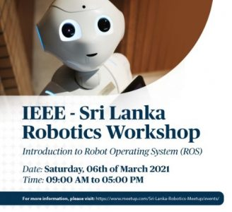 IEEE_Srilanka_Mouser