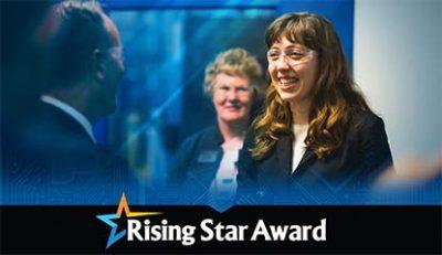 IPC Rising Star