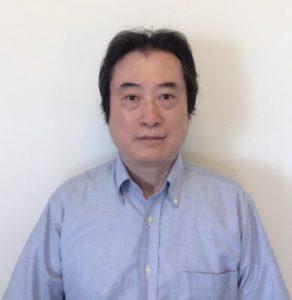 Kiyoshi Chikamatsu