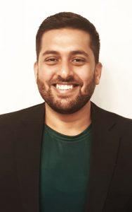 Ankit Kumar,CEO GOZERO MOBILITY