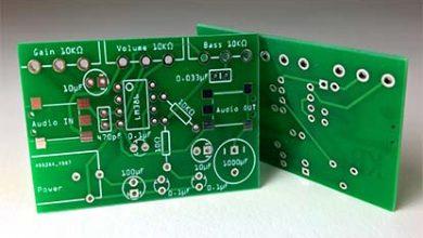 PCB Intro