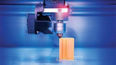 3D print