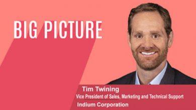 Tim Twining