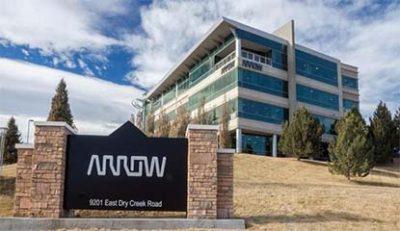 Arrow HQ