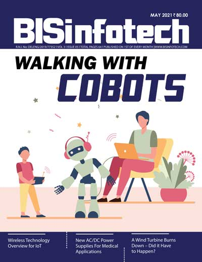 Bisinfotech Magazine cover may 2021