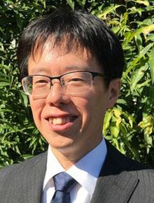Katsushige Matsubara