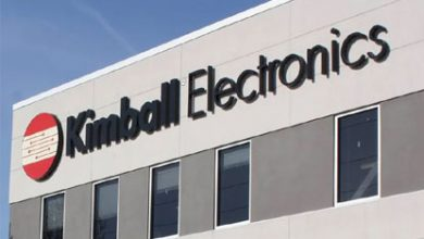 Kimball-Electronic