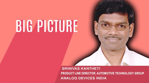 Srinivas Kantheti